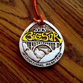 Sweet medallion!
