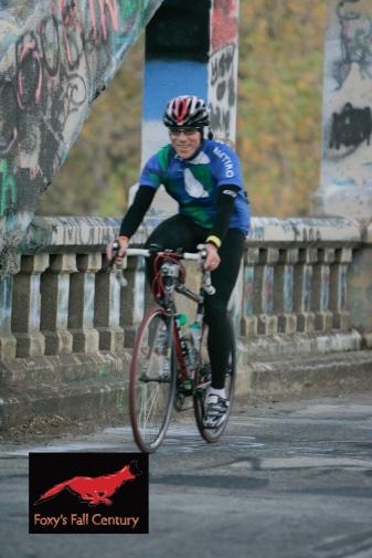 Stevenson Bridge shot