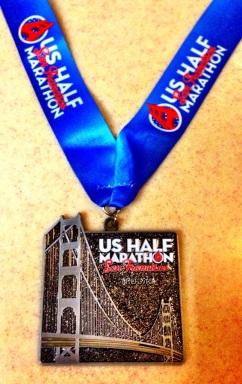 Very nice medal! (6 oz!)