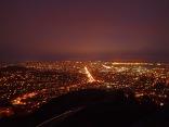 Goodbye, San Francisco...see you next December 4th!