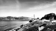 golden + headlands